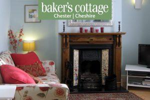 Photo: Baker's Cottage